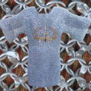 Aluminium Shirt