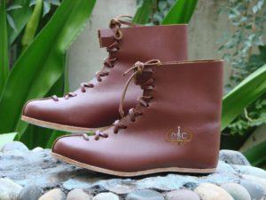 Zwammerdam - newest 2nd century boots