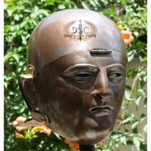 Mask Helmet Product Code: DSC-H109