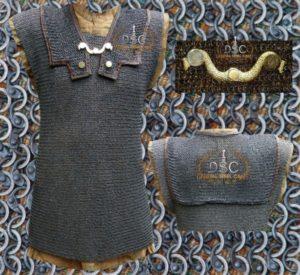 Chain Mail Roman Hamata