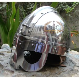 DSC-H307 SPECTACLE HELMET