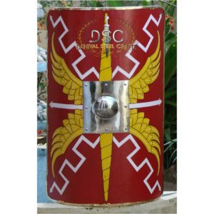 ROMAN SHIELD Product Code: DSC-S102