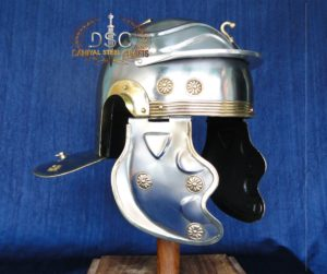 IMPERIAL GALLIC 'G' HELMET Product Code: DSC-H119