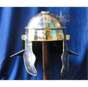 IMPERIAL ITALIC 'D' HELMET Product Code: DSC-H120