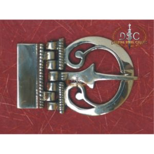 VINDOLANDA BUCKLE Product Code: DSC-M107
