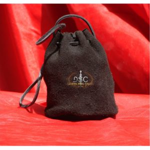 DSC-L101 LEATHER POUCH