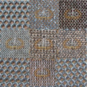 Chainmail Products