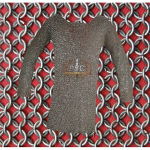 Hauberk (Original Finish)
