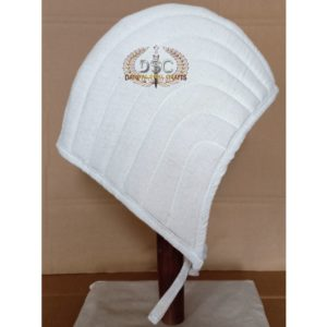 DSC-G109 PADDED ARMING CAP WITH SINGLE JOINT